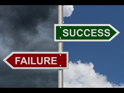Getting Real about Success and Failure